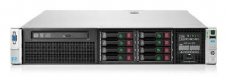 HP ProLiant DL380p Gen8 Server 2 x  Intel Xeon SIX Core  E5-2620  * 384GB* RAM 600GB SAS ESXI 6.5